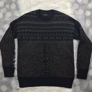 Sold! Allsaints Sweater Mens Small